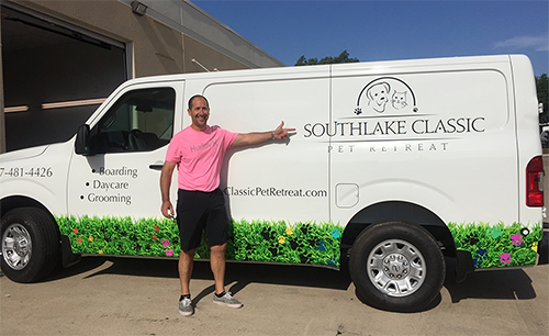 southlake classic pet taxi serivces